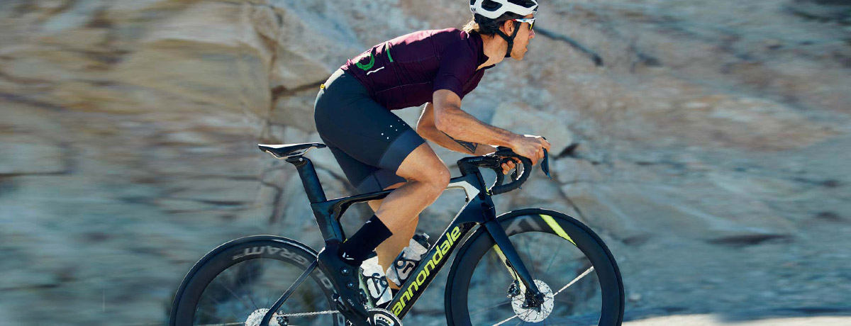 Cannondale SystemSix Carbon Ultegra Road Bike 2019