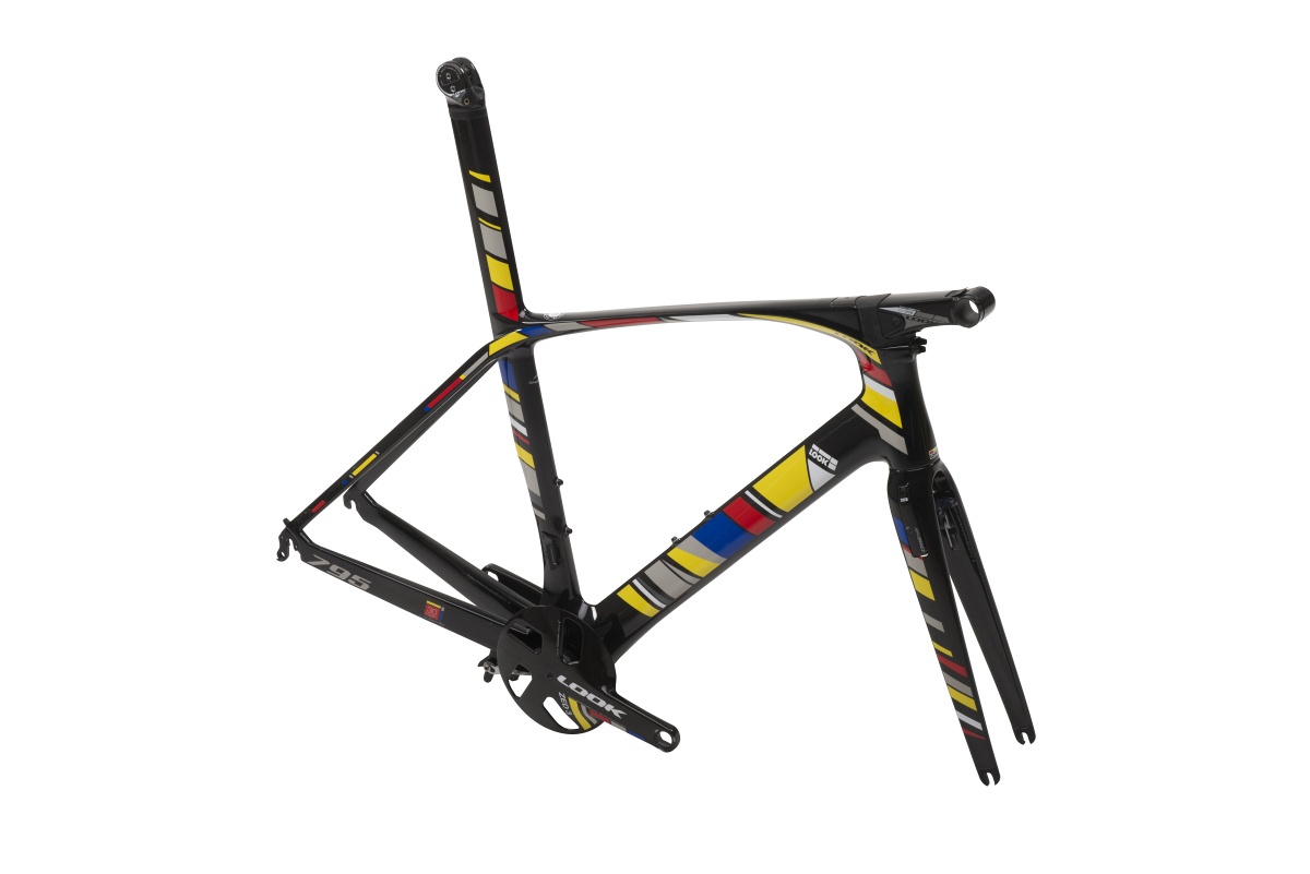Look 795 Light Premium Road Frame 2017 Frames Cycle Superstore Bike Diagram Furthermore Parts