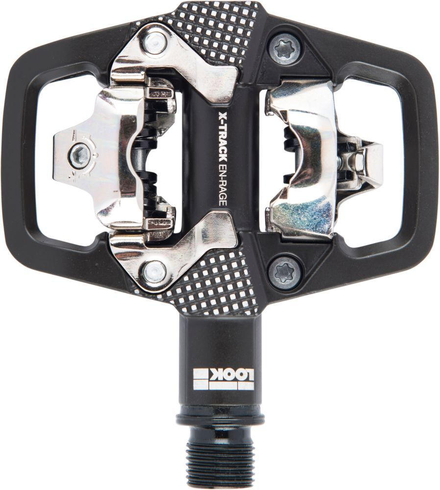 f289b677d53 Look X-Track EN-Rage MTB Pedals - MTB Pedals - Cycle SuperStore