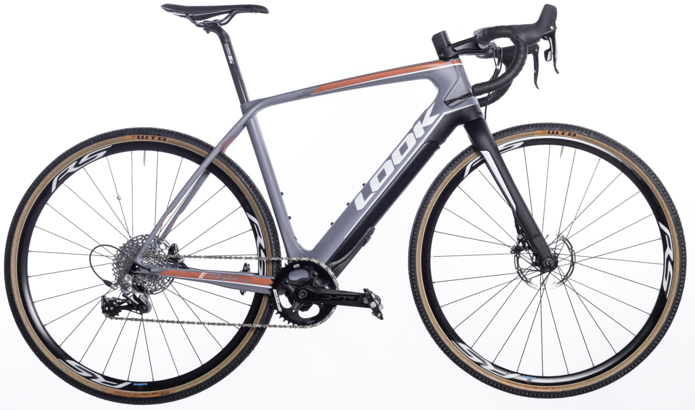 look e 765 gravel disc rival 1x rs170 electric road bike. Black Bedroom Furniture Sets. Home Design Ideas