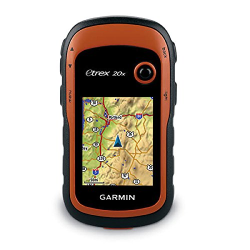 Garmin eTrex 20x GPS - Computers GPS & Watches - Cycle SuperStore