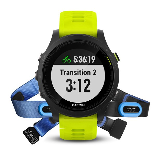 74b6877fc Garmin Forerunner 935 HR GPS Watch Tri Bundle - Computers GPS   Watches -  Cycle SuperStore