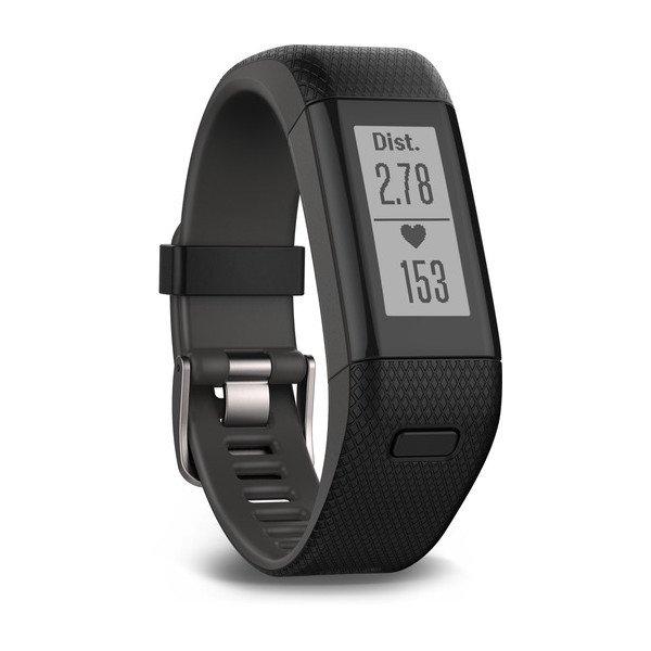 Garmin Vivosmart HR+ Fitness Watch