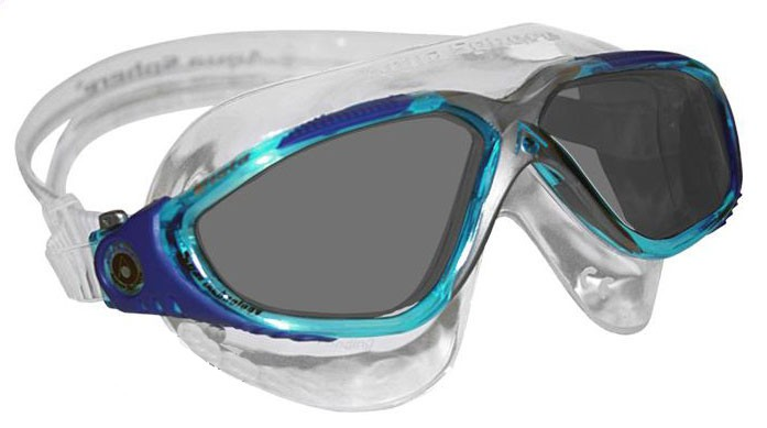 99f0eff6e21 Aqua Sphere Vista Swim Goggles - Tri Accessories   Swimwear - Cycle  SuperStore