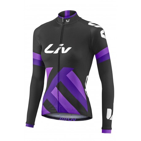 f3eea8642 Giant Liv Race Day Mid-Thermal Womens Long Sleeve Jersey - Jerseys - Cycle  SuperStore