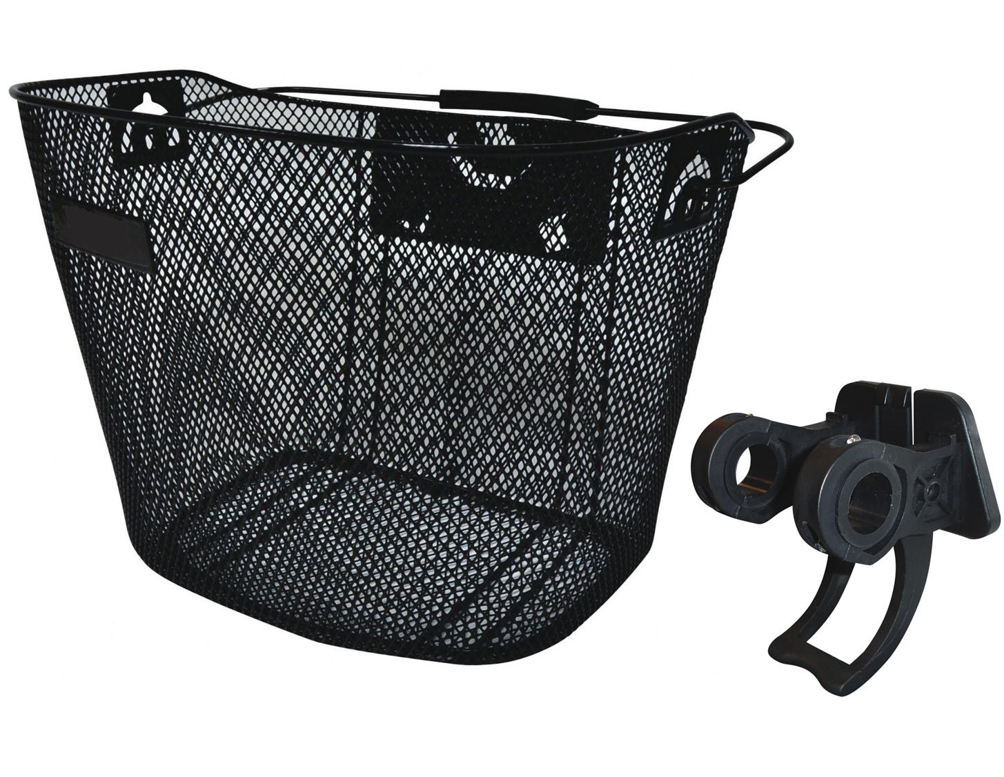 Oxford Quick Release Mesh Bike Handlebar Basket BK150 ...