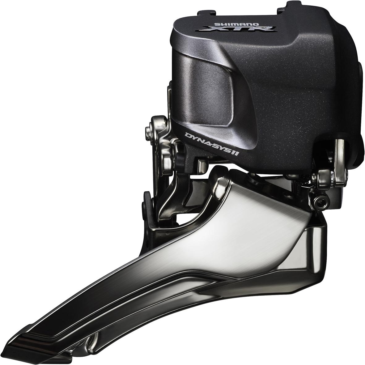 8ca36c321f4 Shimano XTR Di2 M9050 Triple 11s Front Derailleur - Derailleurs Front -  Cycle SuperStore