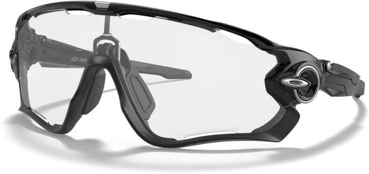 5b0cde4a921 Oakley Jawbreaker Clear Black Photochromic Lenses - Eyewear - Cycle  SuperStore