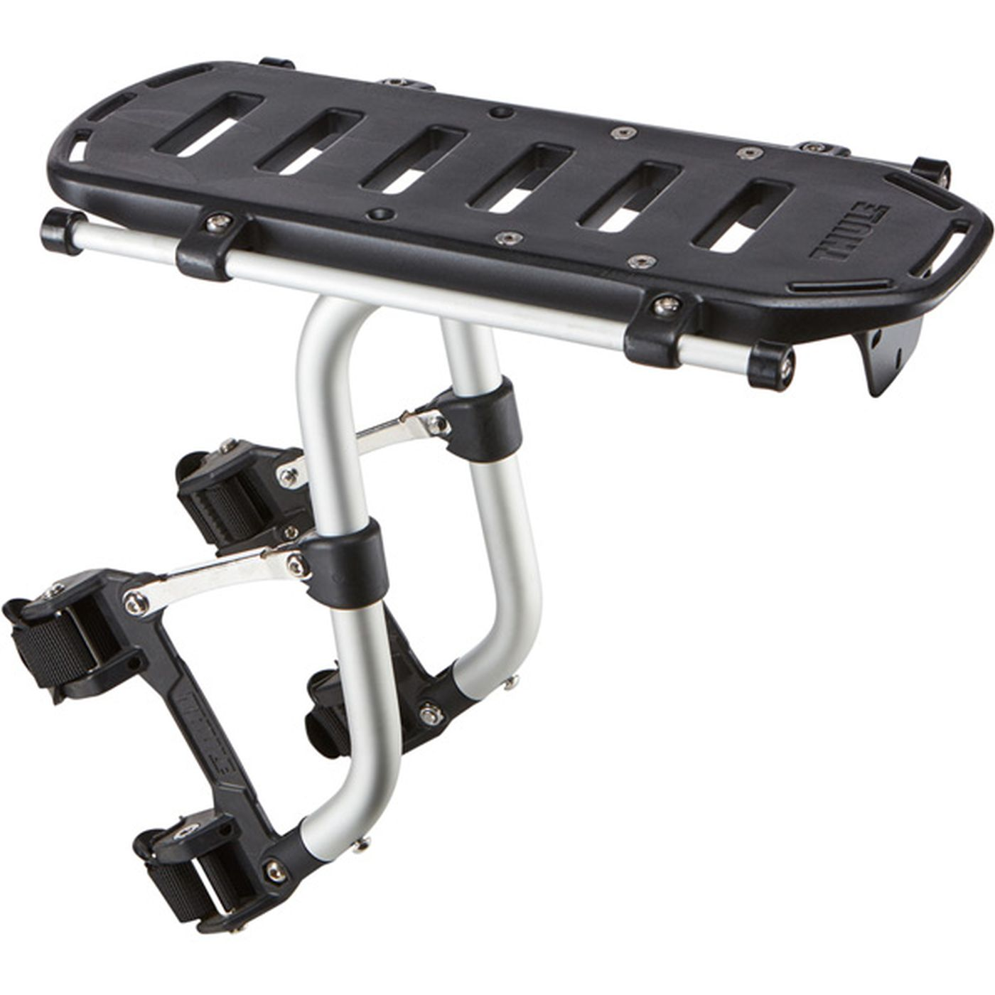 Thule Pack'n Pedal Tour Rack XT - Carriers & Baskets ...