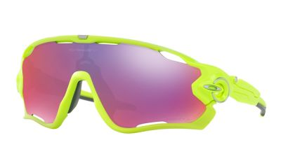 2242c496473b Oakley Jawbreaker Retina Burn Collection Sunglasses with PRIZM Road Lenses  - Eyewear - Cycle SuperStore