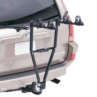 Hollywood Hr150 2 Bike Towbar Mounted Rack Car Racks