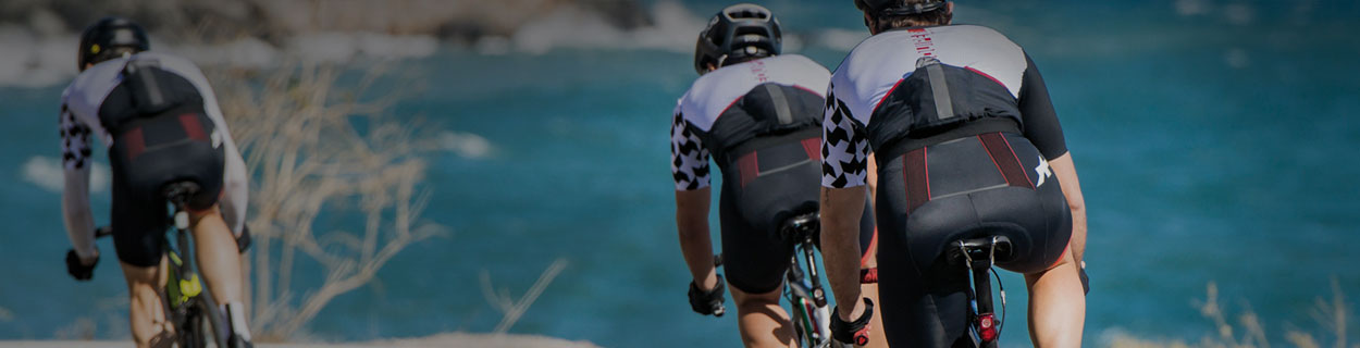 9a62e5df4c1913 Bicycle Bib Shorts from Assos